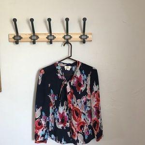Kate Spade floral top